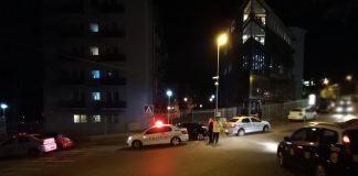 actiune politisti cluj