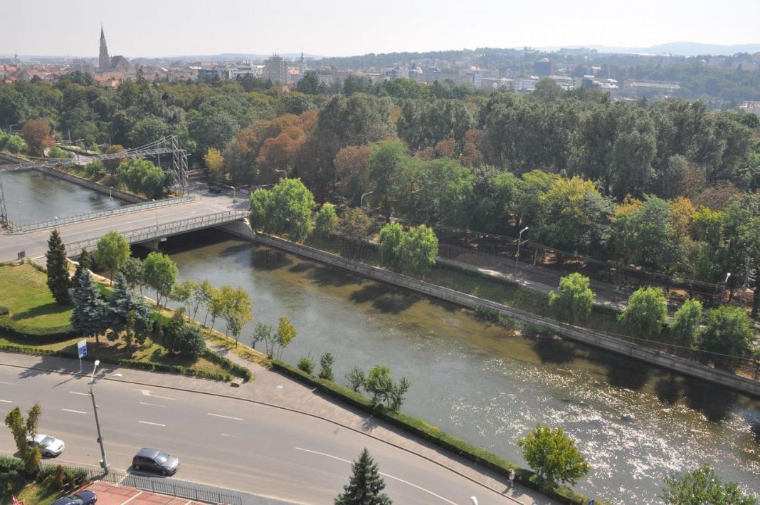 Investiţii de aproape 40 de milioane de lei în bazinul hidrografic Someș-Tisa